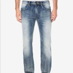 Men's Buffalo David Bitton Jeans